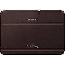 Samsung EFC 1G2NAECXAR Carrying Case Book