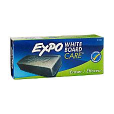 EXPO Dry Erase Soft Pile Eraser