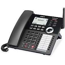 VTech ErisTerminal VSP608 IP Phone Wireless