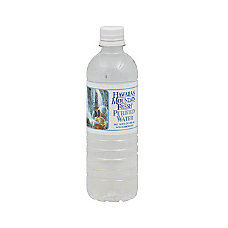 Hawaii Fresh Water 160 Oz Bottles
