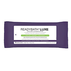 ReadyBath LUXE Total Body Cleansing Heavyweight