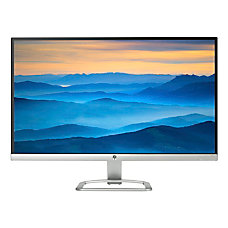 HP 27er 27 Widescreen HD LCD