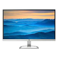 HP 27er 27 Widescreen HD LCD
