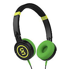 Skullcandy 2xl Shakedown Wired On Ear