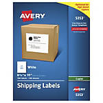 Copier Address Labels