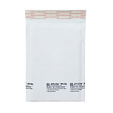 Sealed Air Jiffy Bubble Mailers No