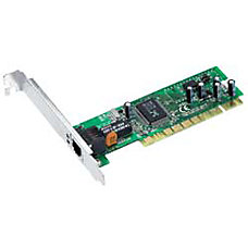 Zyxel Fast Ethernet PCI Adapter