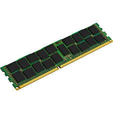 Kingston 8GB Module DDR3L 1600MHz