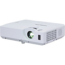 Hitachi CP X4030WN LCD Projector 720p