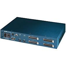 ZyXEL IES1248 51 Hardened ADSL2 Mini