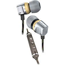 Marley Freedom Zion In Ear Headphones
