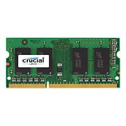 Crucial 2GB 1 x 2 GB