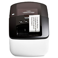 Brother QL 710W Label Printer
