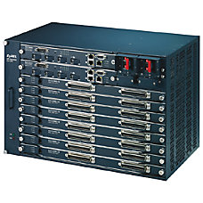 Zyxel IES 5000M IP DSLAM Chassis