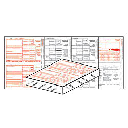 ComplyRight 1099 DIV Tax Forms For
