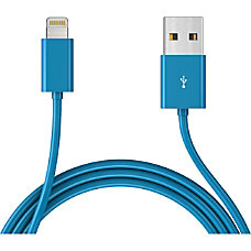 MOTA MFi Premium Lightning USB Cable