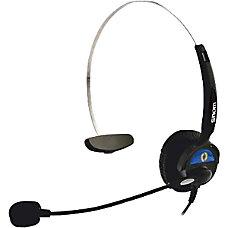 Snom HS MM3 Monaural Headset
