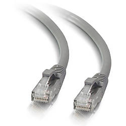 C2G 3ft Cat5e Snagless Unshielded UTP