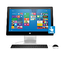 HP Pavilion All in One Computer
