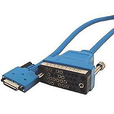Cisco 7000 Series V35 DCE Cable