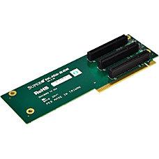 Supermicro PCI Express Riser Card