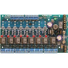 Altronix ACM8CB Access Power Controller Module
