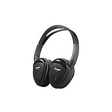 Power Acoustik HP 900S Wireless Headphone