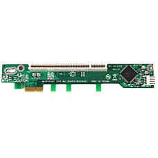 StarTechcom PCI Express to PCI Riser