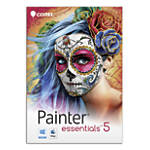 Corel Painter Essentials 5 For PCMac