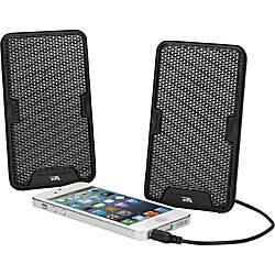 Cyber Acoustics PS 2500 20 Speaker