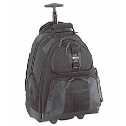 Targus Rolling Backpack 19 12 H