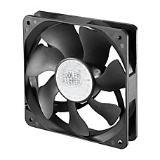 CoolerMaster 120mm Blade Master Case Fan