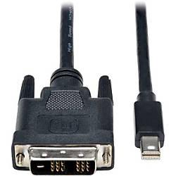 Tripp Lite 6ft Mini DisplayPort to
