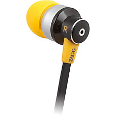ZAGG ZR Six Earbud Headphones