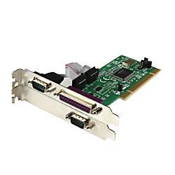 StarTechcom 2S1P PCI Serial Parallel Combo
