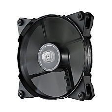 Cooler Master JetFlo 120 Red