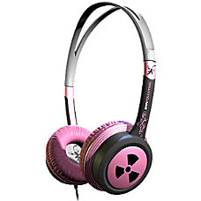 EarPollution Toxix Headphone