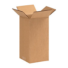 Office Depot Brand Corrugated Cartons 5