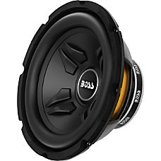 BOSS AUDIO CXX10 Chaos Exxtreme10 inch