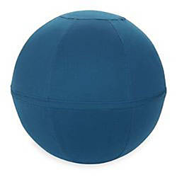 Gaiam Balance Ball Chair Cover Twilight