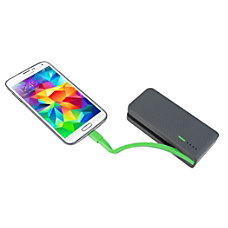 iHome OMNI 3000 mAh Powerbank With