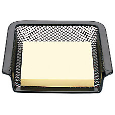 Office Depot Brand Metro Mesh Note
