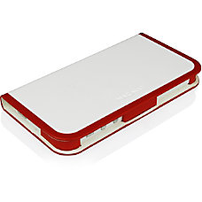 Macally Carrying Case Folio for iPhone