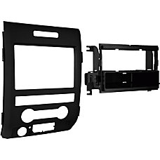 METRA Vehicle Mount for Radio