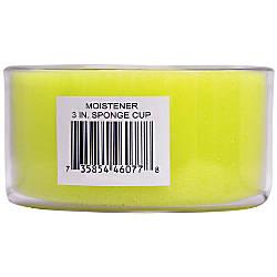 Tape Sponge Cup Moistener 3