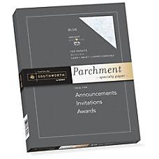 Southworth Parchment Paper Letter 850 x