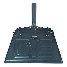 Heavy Duty Metal Dustpan AbilityOne 7290