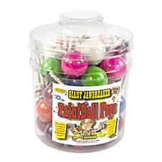 Espeez Paintball Pops 23 Oz Tub