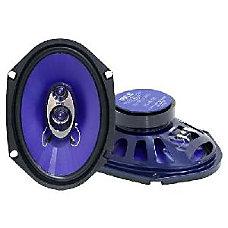 Pyle Blue Label PL683BL Speaker 180