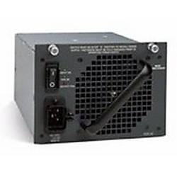 Cisco Catalyst 4500 Redundant AC Power